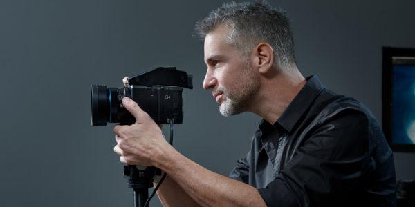 Phase One XF Studio camera